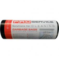 Пакеты для мусора PROservise сверхпрочные 120 л 70х109 см 10 штук черные LD Арт. 16201771