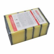 Губка кухонная PROservice Optimum 5 штук10х7х3 см  Арт. 15200220