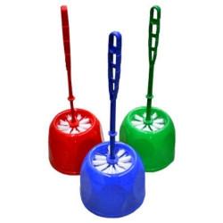 Гарнитур для туалета York миди пластиковый Арт. YR0778