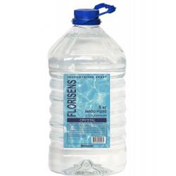 Мыло жидкое Florisens Кристалл 5 литров упаковка ПЭТ