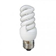 Лампа энергосберегающая Magnum Т2 Full Spiral 20 Вт Е27 6400 К холодное свечение