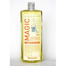 Моющее средство для уборки Magic Professional 1 л универсальное