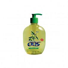 Мыло жидкое Olis Зеленая олива 300 мл дозатор