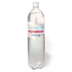 Вода Моршинская минеральная негазированная ПЭТ 1, 5 л