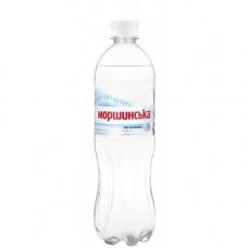 Вода Моршинская минеральная негазированная ПЭТ 0,5 л