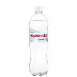 Вода Моршинская минеральная негазированная ПЭТ 0, 5 л