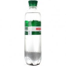 Вода Моршинская минеральная слабогазированная ПЭТ 0,5 л