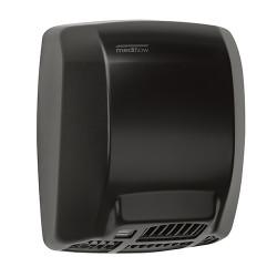 Cушилка для рук Mediclinics Mediflow автоматическая 2500 Вт черная Арт. M03AB
