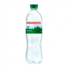 Вода Моршинская минеральная слабогазированная ПЭТ 0,75 л