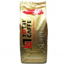 Кофе в зернах Totti Cafe Supremo 1 кг