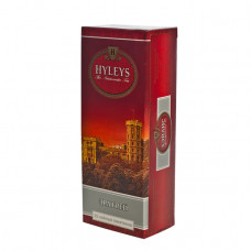 Чай Hyleys Ерл Грей черный пакетированный 25х2 г