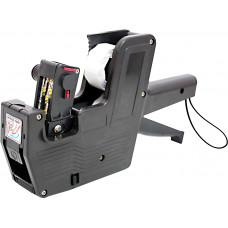 Этикет-пистолет Economix 8 разрядов 1- строчный для фигурных ценников 22х12 мм Арт. E40707