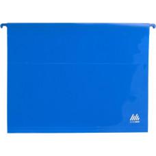 Файл подвесной BuroMax А4 пластик синий Арт. BM.3360-02