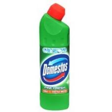 Моющий гель Domestos 1л универсальный Хвойная свежесть