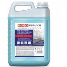 Моющее средство для уборки PROservise Морская свежесть 5 л канистра