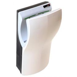 Cушилка для рук Mediclinics Dualflow® Plus автоматическая белая Арт. M14A
