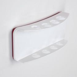 Держатель для 4 маркеров, 2x3, Classic, вертикальный